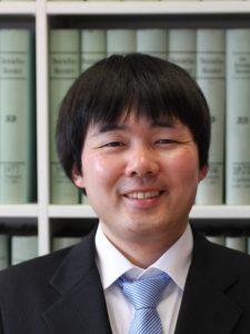 katsumi ogawa
